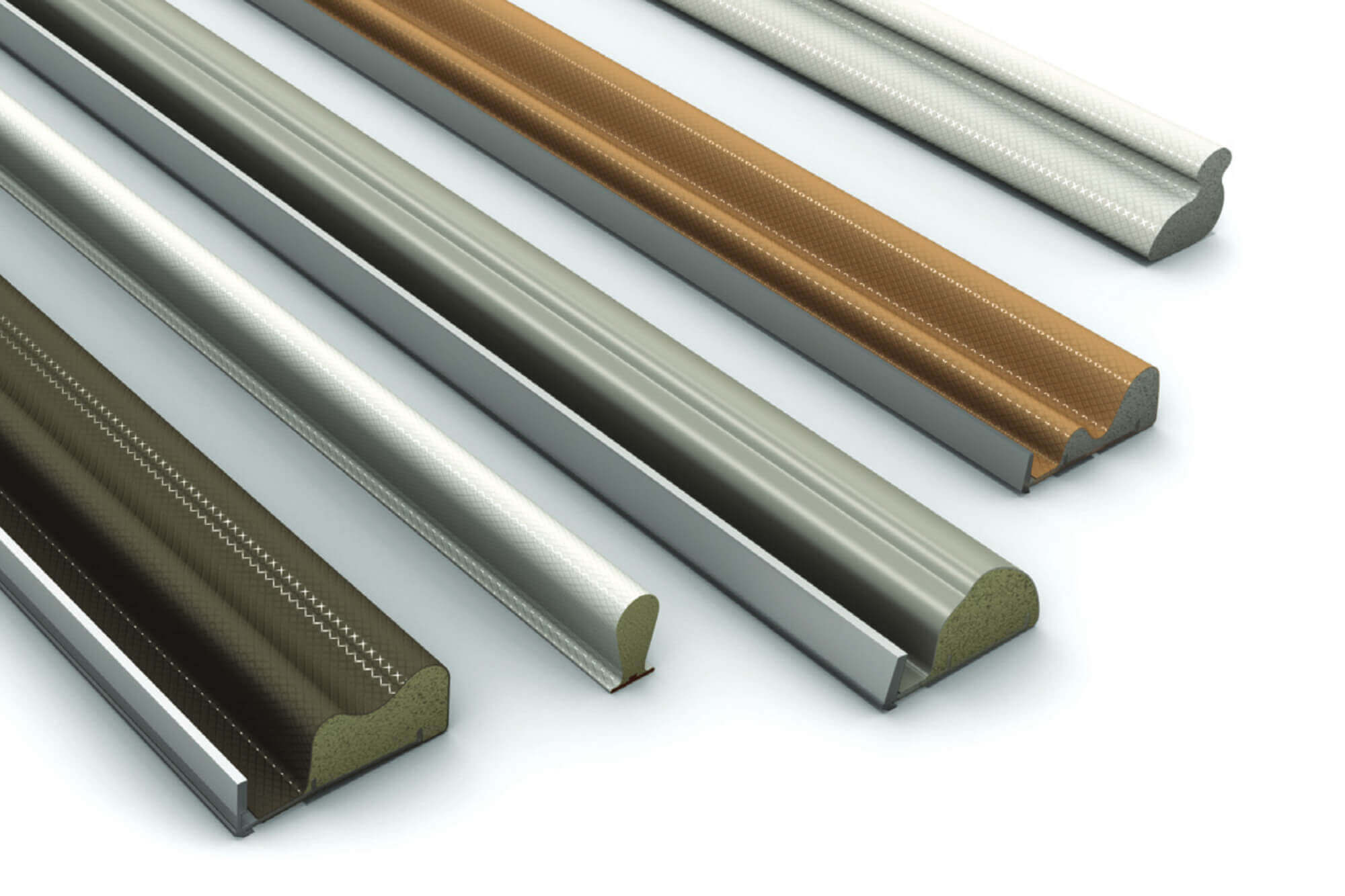 WINDOR® Profile Sealing