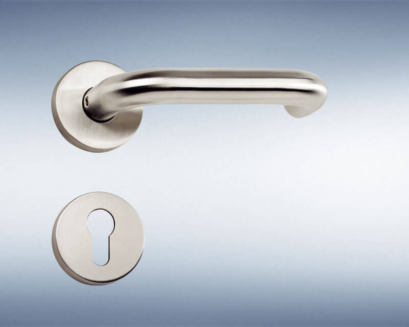 Door Handle Windor Belcanto Panik